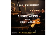 Schallplatte André Weiß feat. Ralph Moore – Studio Konzert (Neuklang) im Test, Bild 1