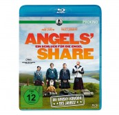 Blu-ray Film Angels' Share (Prokino) im Test, Bild 1