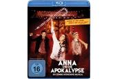 Blu-ray Film Anna und die Apokalypse (Splendid) im Test, Bild 1
