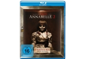 Blu-ray Film Annabelle 2 (Warner Bros.) im Test, Bild 1