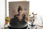 Schallplatte Annette Askvik – Liberty (Anette Askvik) im Test, Bild 1
