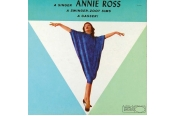 Schallplatte Annie Ross featuring Zoot Sims – A Gasser! (World Pacific) im Test, Bild 1