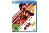 Blu-ray Film Ant-Man and the Wasp (Marvel) im Test, Bild 1