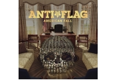Schallplatte Anti-Flag - American Fall (Spinefarm / Caroline / Universal) im Test, Bild 1