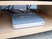 Mediacenter Apple AppleTV im Test, Bild 1