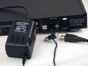 Zubehör HiFi Aqvox USB Low-Noise Netzteil im Test, Bild 1