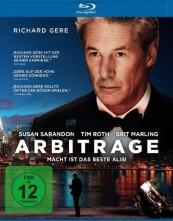 Blu-ray Film Arbitrage (Universum) im Test, Bild 1