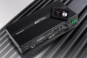 Car HiFi Endstufe Multikanal Arc Audio PS8-50 im Test, Bild 1
