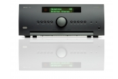 AV-Receiver Arcam AVR390 im Test, Bild 1