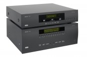 Blu-ray-Player Arcam FMJ BDP300, Arcam AVR360 im Test , Bild 1