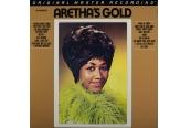 Schallplatte Aretha Franklin · Aretha's Gold (Mobile Fidelity Sound Lab) im Test, Bild 1