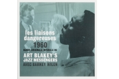 Schallplatte Art Blakey - Les Liaisons Dangereuses 1960 (Not Now Music) im Test, Bild 1