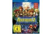 Blu-ray Film Arthur 2 und die Minimoys (Universum) im Test, Bild 1