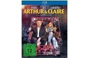 Blu-ray Film Arthur & Claire (Universum) im Test, Bild 1