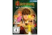 DVD Film Arthur und die Freunde der Tafelrunde (Eurovideo) im Test, Bild 1