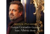Download Artur Pizarro - Albéniz Iberia and Granados Goyescas (Linn Records) im Test, Bild 1