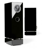 Lautsprecher Stereo Ascendo C8-C im Test, Bild 1