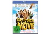 Blu-ray Film Ascot Das 10-Gebote-Movie im Test, Bild 1