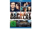 Blu-ray Film Asphaltgorillas (Constantin) im Test, Bild 1