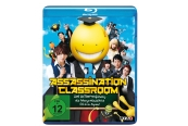 Blu-ray Film Assassination Classroom 1 (MFA+) im Test, Bild 1