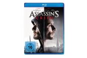 Blu-ray Film Assassin´s Creed (20th Century Fox) im Test, Bild 1