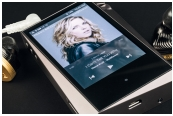 Mobiler Player Astell&Kern A&norma SR15 im Test, Bild 1