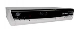 Sat Receiver ohne Festplatte Astro ASR 1100 Single HD im Test, Bild 1