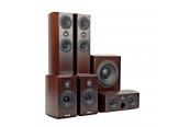 Lautsprecher Surround ASW Genius 310 Set im Test, Bild 1