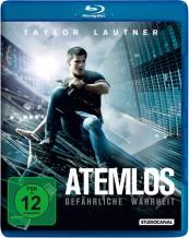 Blu-ray Film Atemlos (Studiocanal) im Test, Bild 1