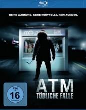 Blu-ray Film ATM (Universum) im Test, Bild 1