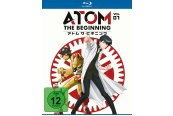 Blu-ray Film Atom The Beginning Vol. 1 + Vol. 2 (Universum) im Test, Bild 1