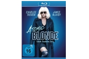 Blu-ray Film Atomic Blonde (Universal) im Test, Bild 1