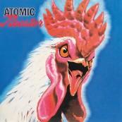 Schallplatte Atomic Rooster – Atomic Rooster (Sireena Records) im Test, Bild 1