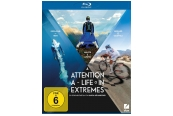 Blu-ray Film Attention: A Life in Extremes (Universum) im Test, Bild 1