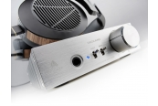 Kopfhörerverstärker Audeze Deckard, Audeze EL-8 geschlossen im Test , Bild 1