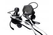 Kopfhörer InEar Audeze LCDi3 im Test, Bild 1