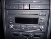 2-DIN-Autoradios Audi Concert im Test, Bild 1