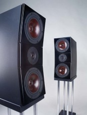 Lautsprecher Stereo Audio Circle Event Horizon Essence im Test, Bild 1
