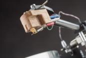 Tonabnehmer Audio Exklusiv Charisma 103 im Test, Bild 1