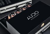 Röhrenverstärker Audio Hungary Qualiton Classic APR 204, Audio Hungary Qualiton Classic APX 200 im Test , Bild 1