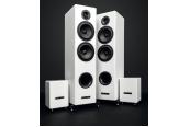 Aktivlautsprecher Audio Optimum FS82E im Test, Bild 1