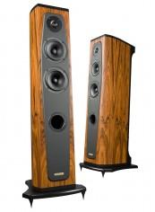 Lautsprecher Stereo Audio Solutions Rhapsody 130 im Test, Bild 1