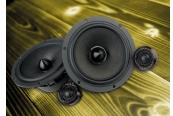 Car-HiFi-Lautsprecher 16cm Audio System Avalanche 165-2 im Test, Bild 1