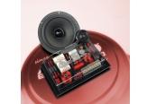 Car-HiFi-Lautsprecher 16cm Audio System Avalanche 165-2 Passiv im Test, Bild 1
