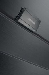 Car-HiFi Endstufe 2-Kanal Audio System CO 80.2 im Test, Bild 1