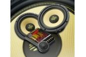 Car-HiFi-Lautsprecher 16cm Audio System H 165-4 Evo im Test, Bild 1