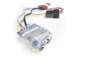 Zubehör Car-Media Audio System HLC2 Evo im Test, Bild 1