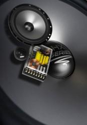 Car-HiFi-Lautsprecher 16cm Audio System HX 165 SQ im Test, Bild 1