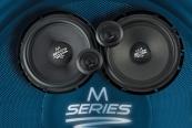Car-HiFi-Lautsprecher 16cm Audio System M 165, Audio System MX 165 im Test , Bild 1