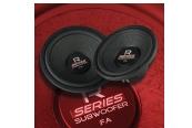 Car-Hifi Subwoofer Chassis Audio System R12 FA, Audio System R15 FA im Test , Bild 1
